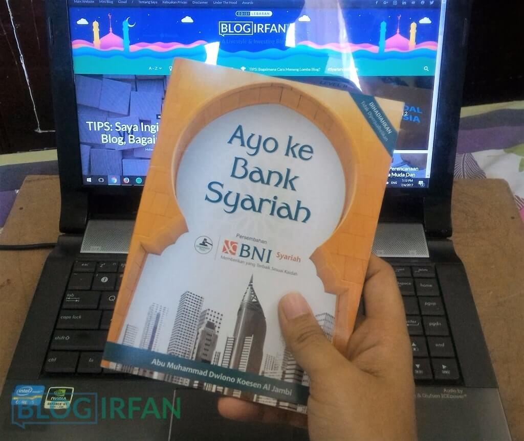 #SyariahLebihBaik: Buka Tabungan BNI iB Hasanah, Bebas Biaya Administrasi (UPDATE: 19/10/19) 1