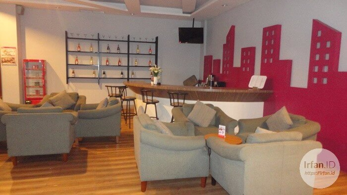 Pengalaman Menginap Di favehotel Jababeka Cikarang (Standard Room) 2