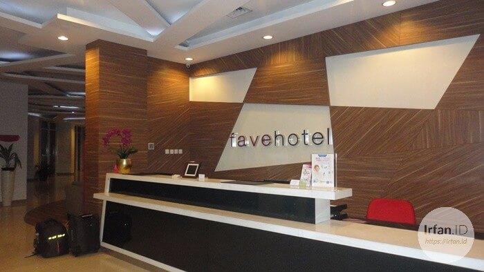 Pengalaman Menginap Di favehotel Jababeka Cikarang (Standard Room) 1