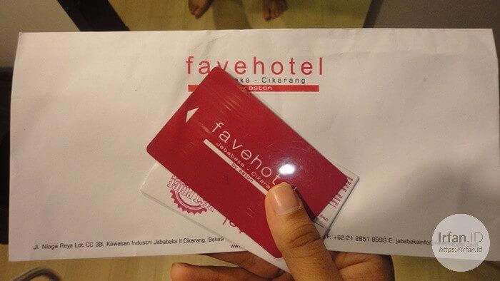 Pengalaman Menginap Di favehotel Jababeka Cikarang (Standard Room) 3