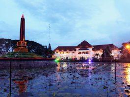 Travel: Jejak Jalan-Jalannya Si Irfan 3
