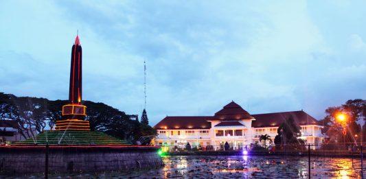 Travel: Jejak Jalan-Jalannya Si Irfan 1