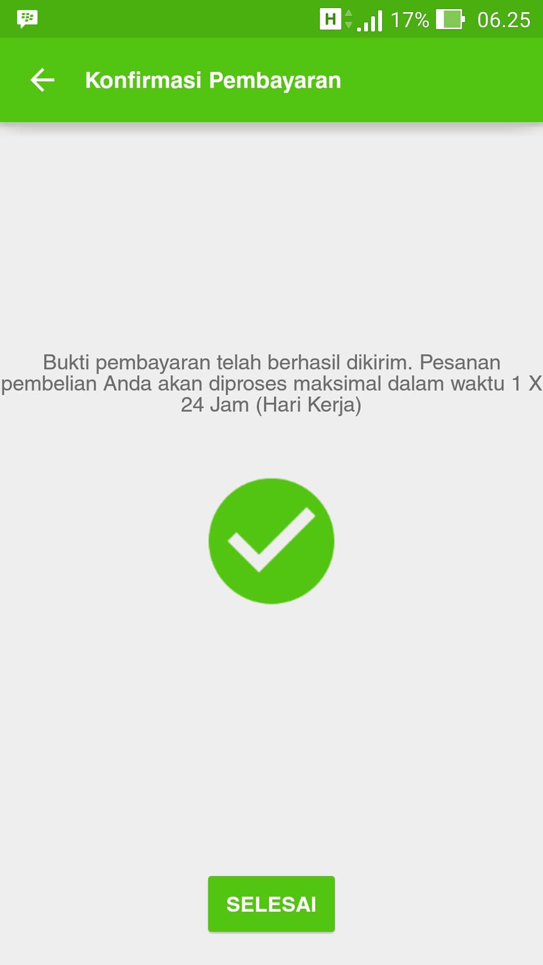 Cara Membeli Reksa Dana Di Bareksa Melalui Website Dan Aplikasi (Update 25/4/18) 20