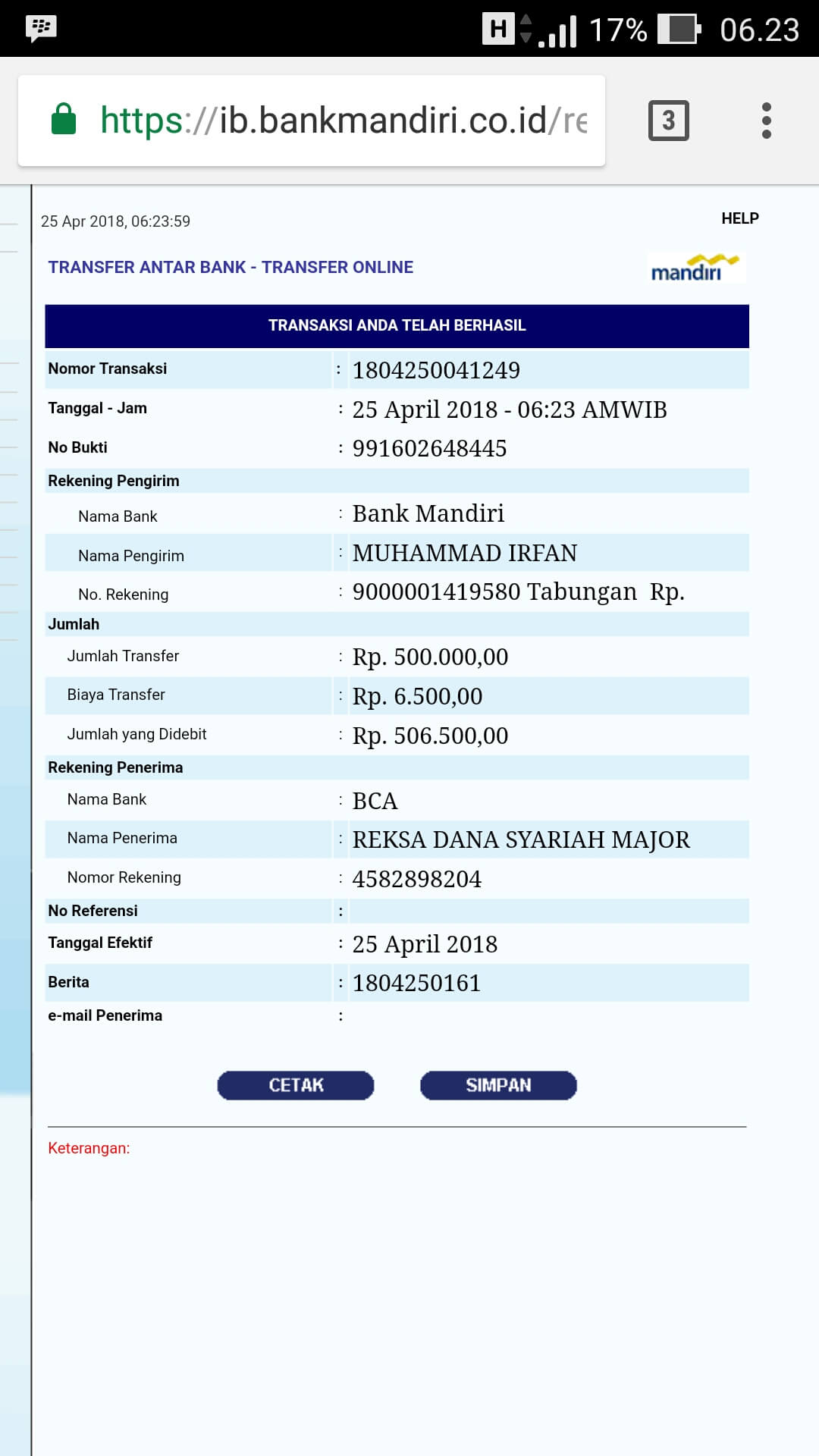 Review Bareksa 2020 Beli Reksadana Di Website Dan Aplikasi