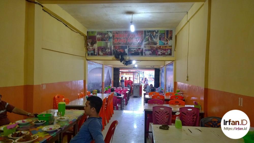 Warung Nasi Kuliner Aceh Bang Nasir