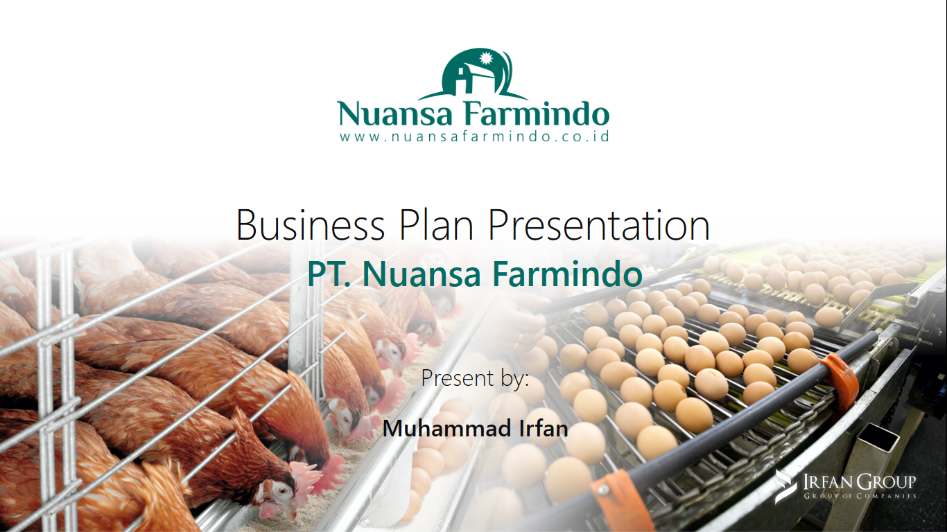 PowerPoint: Skripsi S1 Business Administration Oleh Muhammad Irfan 1