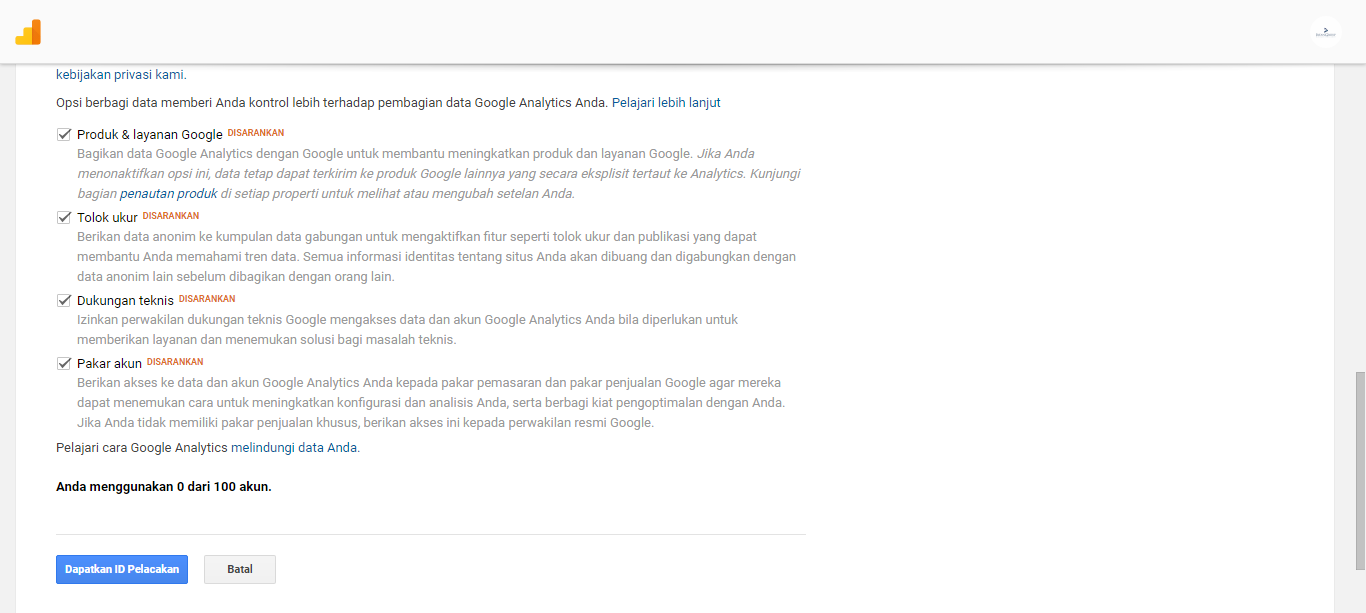 From Beginner To Expert: Trik Dan Tips Menggunakan Google Analytics 3