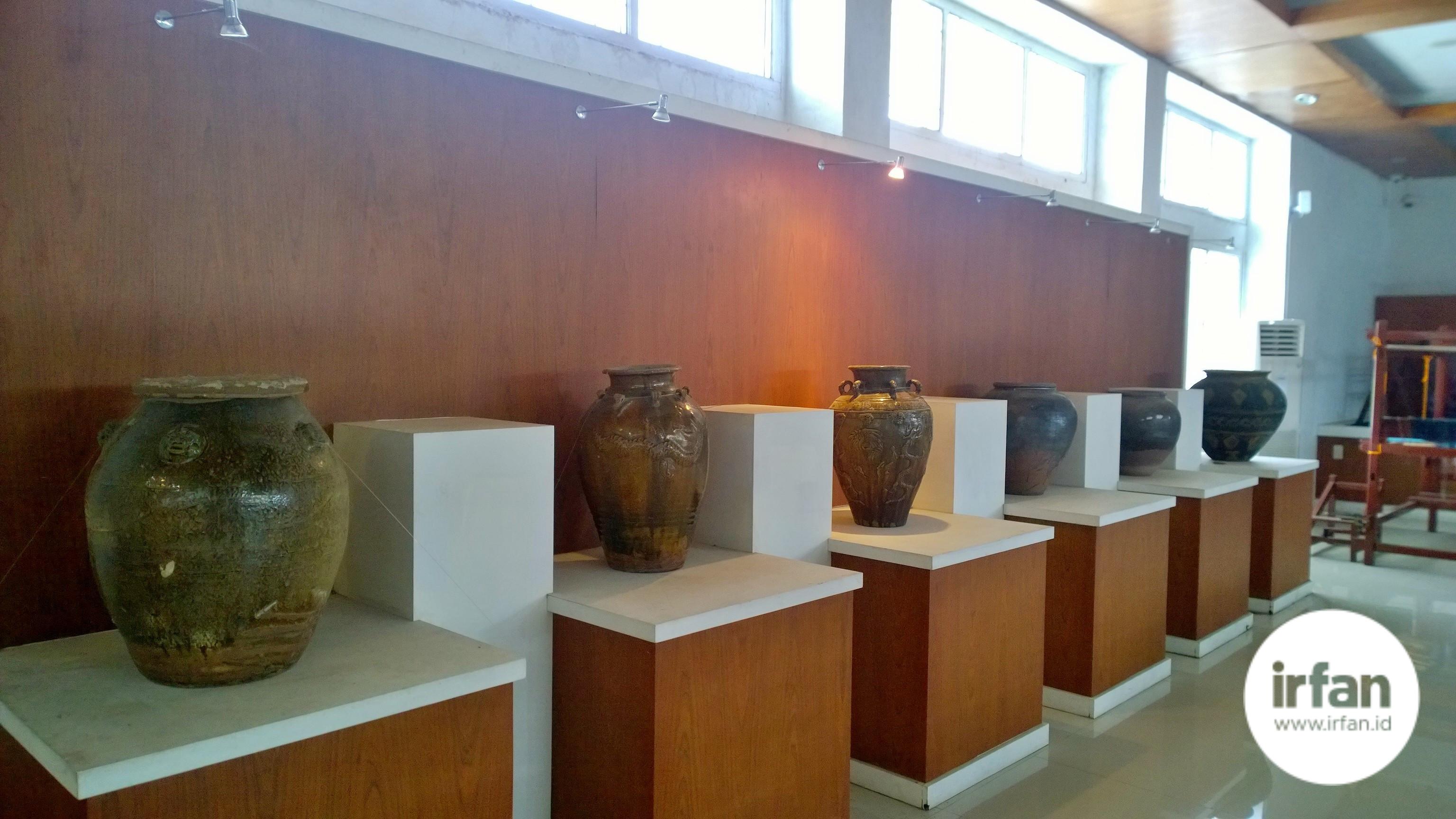 FOTO: Museum Negeri Aceh, Wisata Sejarah Yang Wajib Dikunjungi 26