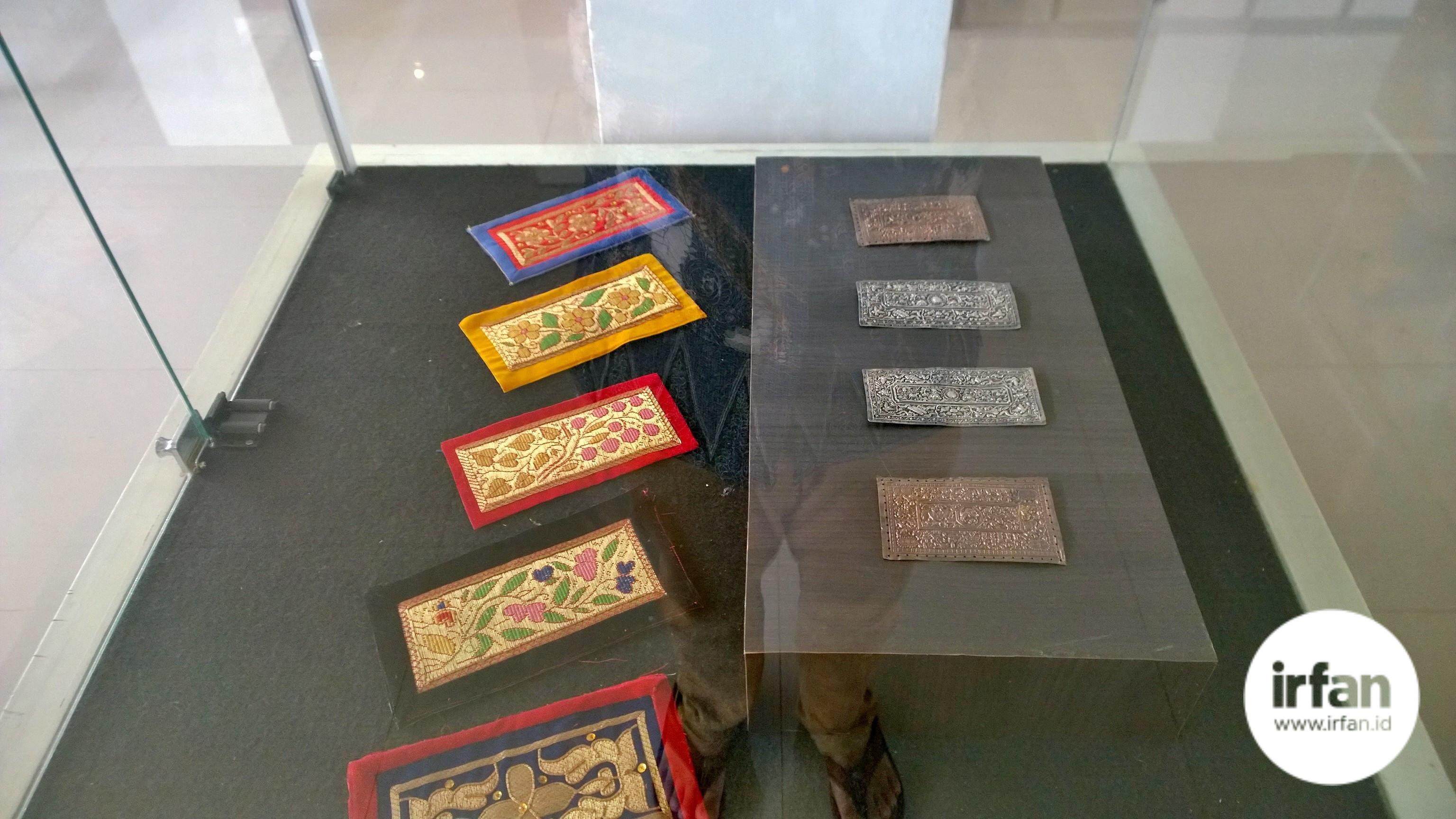FOTO: Museum Negeri Aceh, Wisata Sejarah Yang Wajib Dikunjungi 27