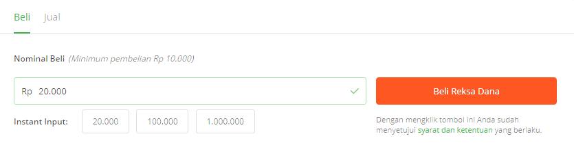 Cara Membeli Reksa Dana Di Tokopedia Reksa Dana, Mulai Dari Rp 10.000 (Update 17/12/19) 23