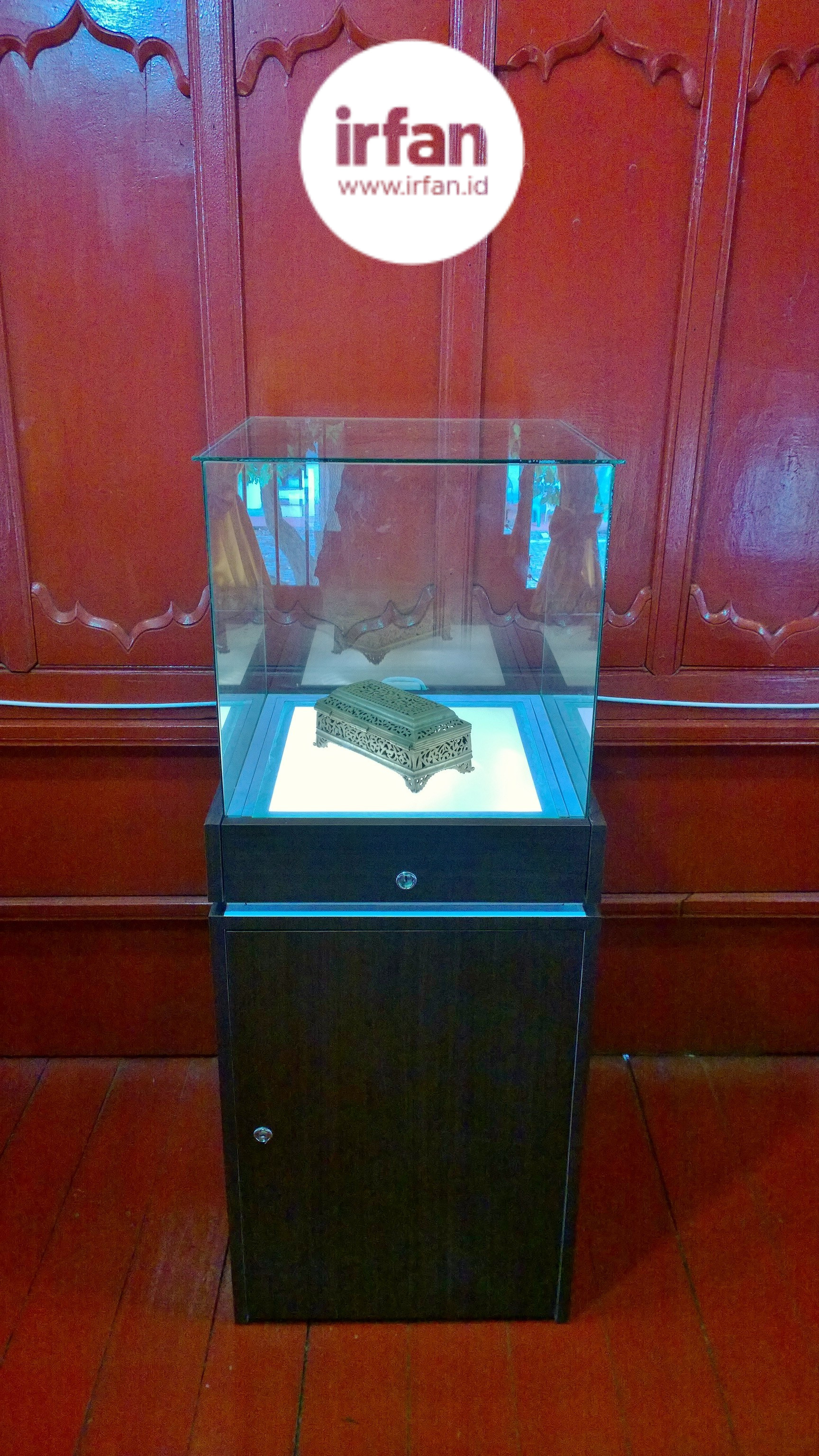 FOTO: Museum Negeri Aceh, Wisata Sejarah Yang Wajib Dikunjungi 40