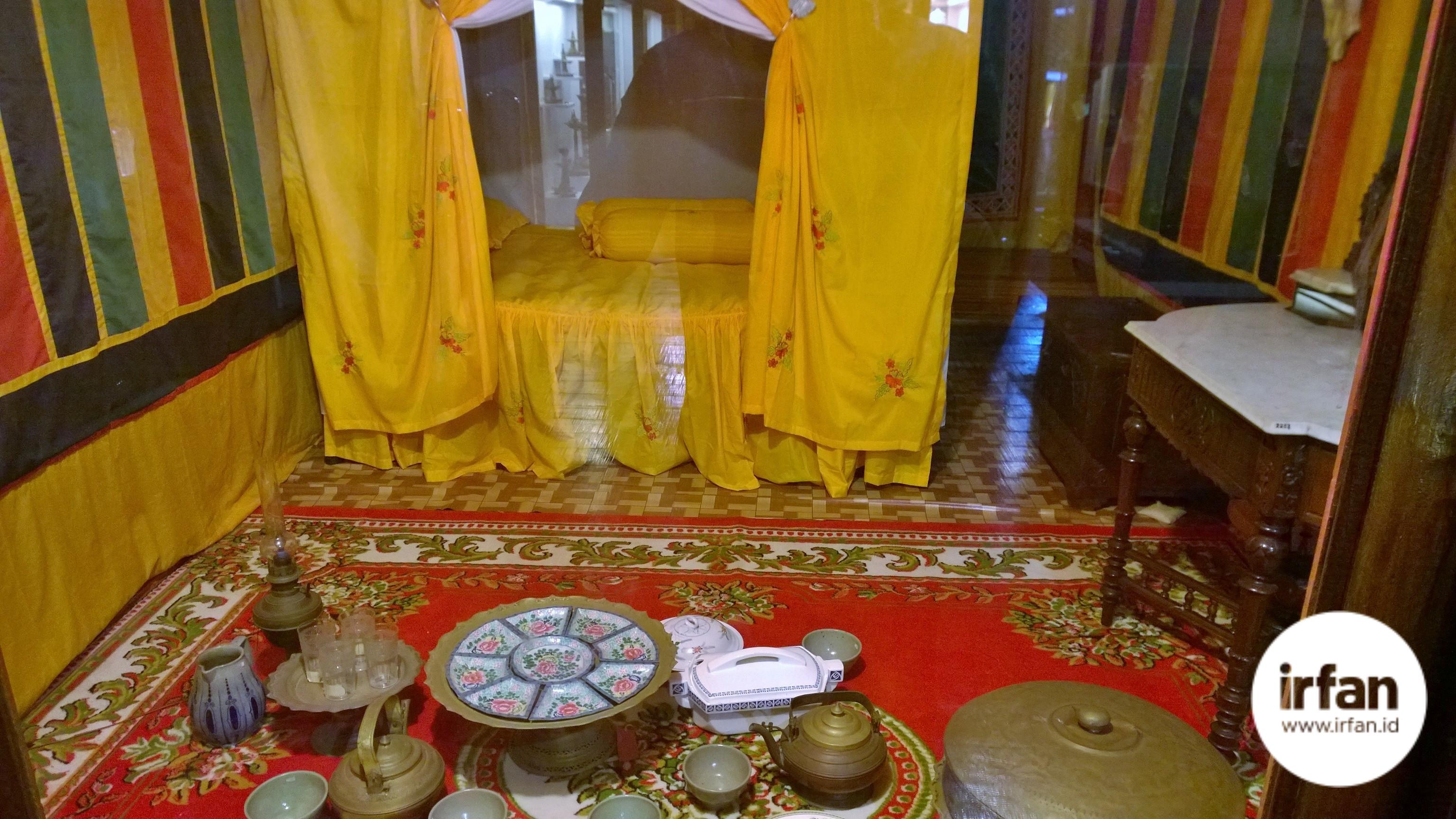 FOTO: Museum Negeri Aceh, Wisata Sejarah Yang Wajib Dikunjungi 44
