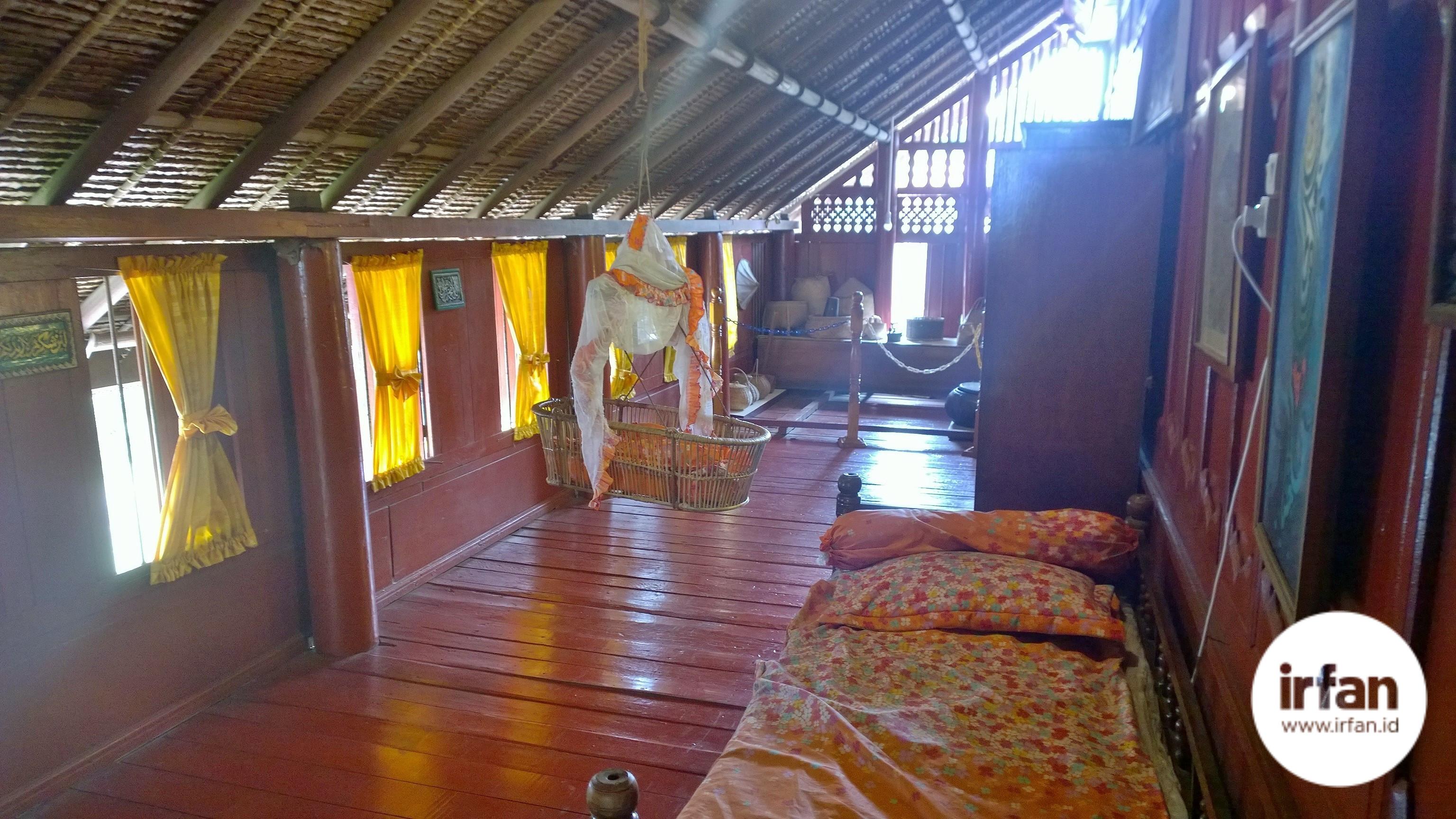 FOTO: Museum Negeri Aceh, Wisata Sejarah Yang Wajib Dikunjungi 43