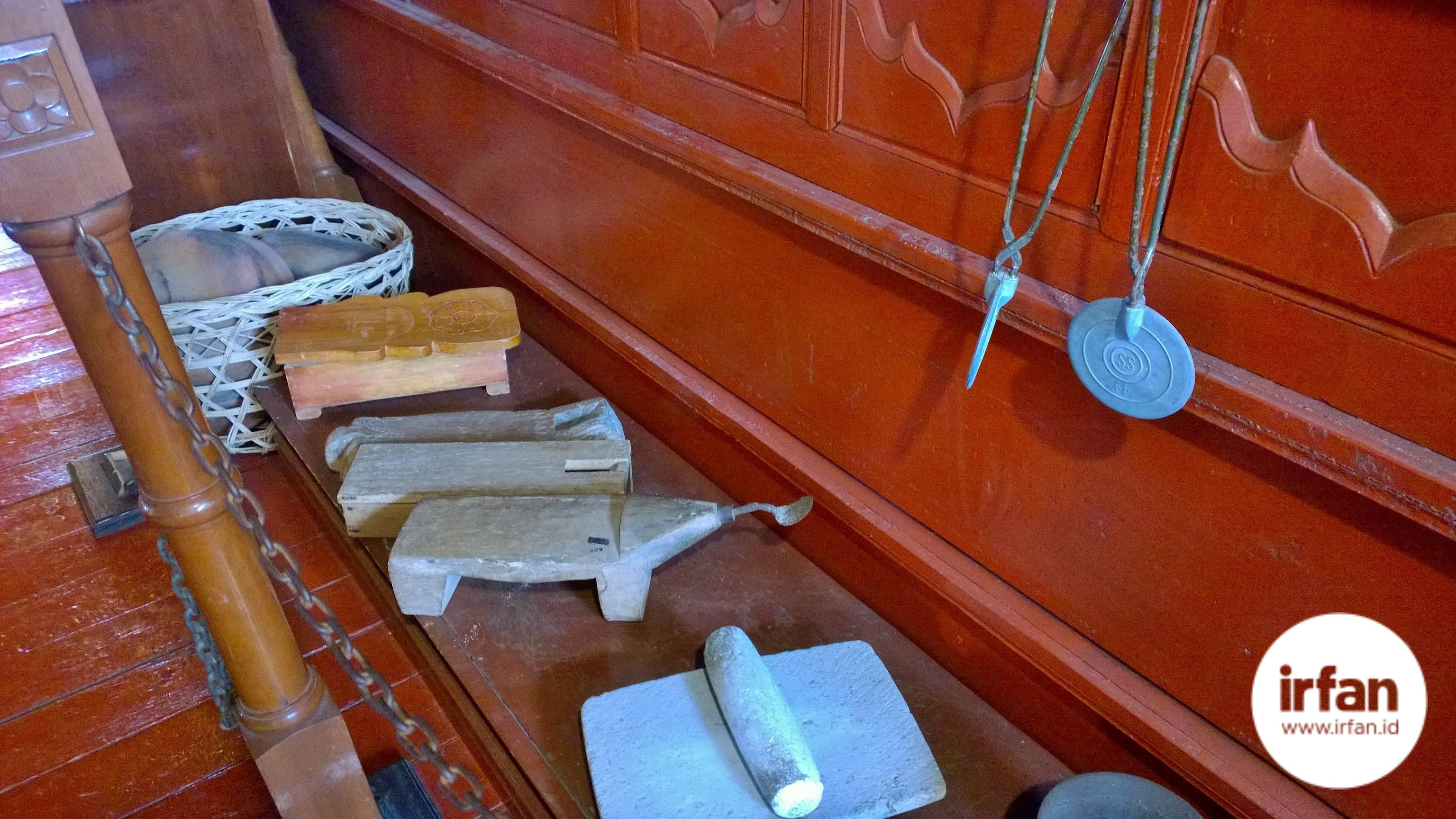 FOTO: Museum Negeri Aceh, Wisata Sejarah Yang Wajib Dikunjungi 47