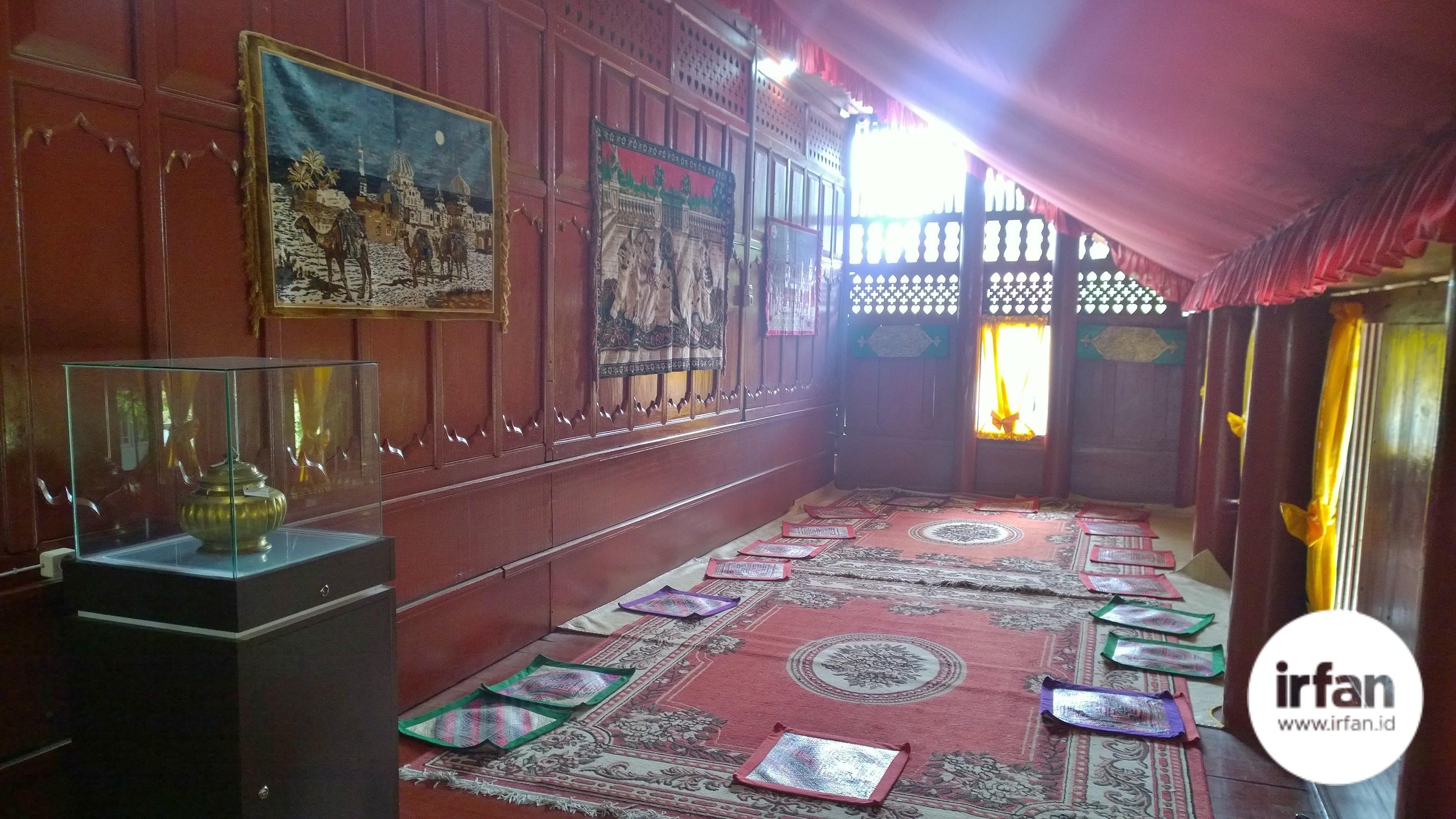 FOTO: Museum Negeri Aceh, Wisata Sejarah Yang Wajib Dikunjungi 46