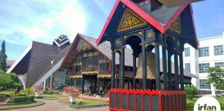 Travel: Jejak Jalan-Jalannya Si Irfan 5