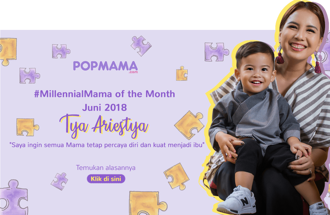 Popmama.com, Inspirasi Millennial Mama Untuk Tumbuh Kembang Si Kecil 13