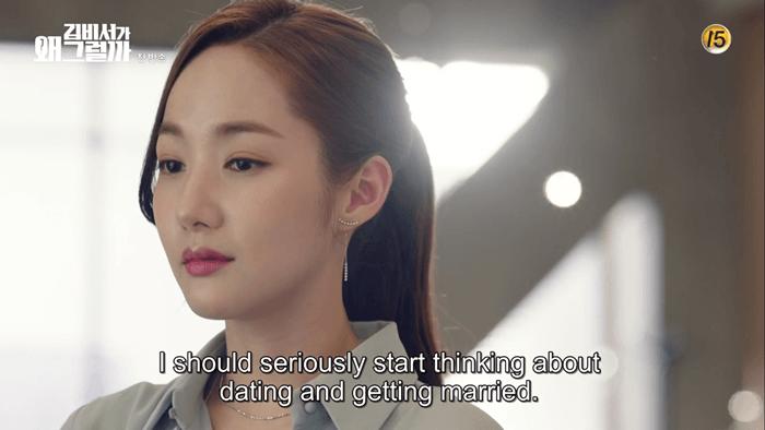 LIVE: Review Drama Korea What's Wrong With Secretary Kim Ep.1 - Ep.16 98