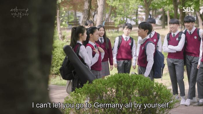 LIVE: Review & Rekap Drama Korea Thirty But Seventeen (Still 17) Ep.1 – Ep.32 80