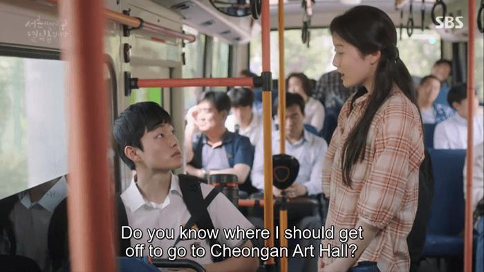 LIVE: Review & Rekap Drama Korea Thirty But Seventeen (Still 17) Ep.1 – Ep.32 82