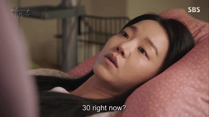 LIVE: Review & Rekap Drama Korea Thirty But Seventeen (Still 17) Ep.1 – Ep.32 92
