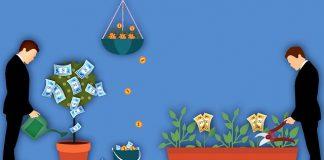 investasi saham dan reksa dana