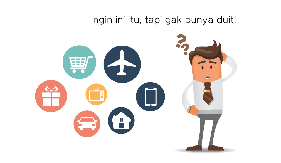 Hari Gini Ajukan KTA Masih Ke Bank? Gak Jaman, DISITU.com Aja! 1