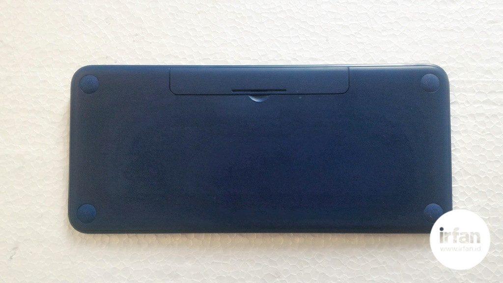 REVIEW: Logitech K380, Keyboard Bluetooth Yang Serba Bisa 17