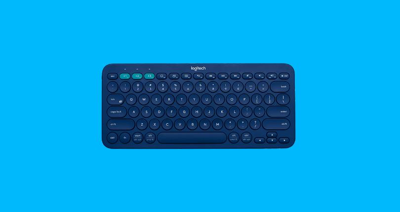 REVIEW: Logitech K380, Keyboard Bluetooth Yang Serba Bisa