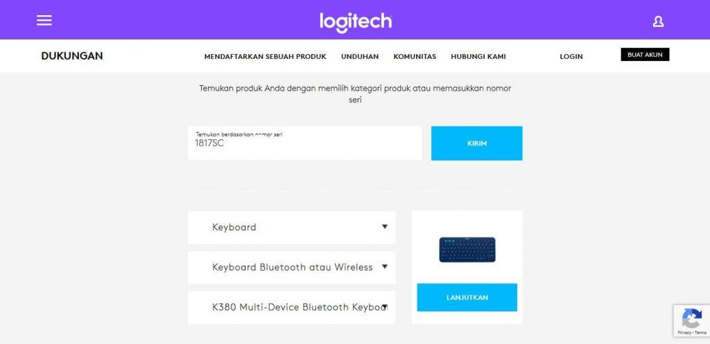 REVIEW: Logitech K380, Keyboard Bluetooth Yang Serba Bisa 8