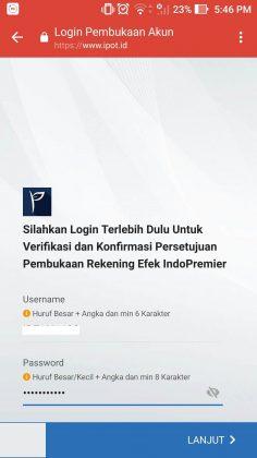 1 Jam Langsung Jadi, Cara Daftar Akun Indo Premier Sekuritas + Cara Beli Saham (UPDATE: 28/7/20) 4