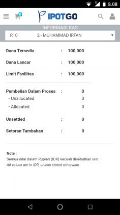 1 Jam Langsung Jadi, Cara Daftar Akun Indo Premier Sekuritas + Cara Beli Saham (UPDATE: 28/7/20) 12