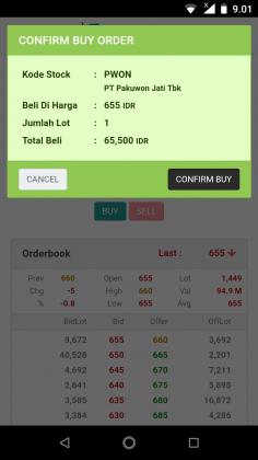 Beli saham di IPOTGO