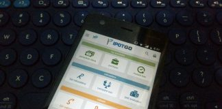 IPOTGO App