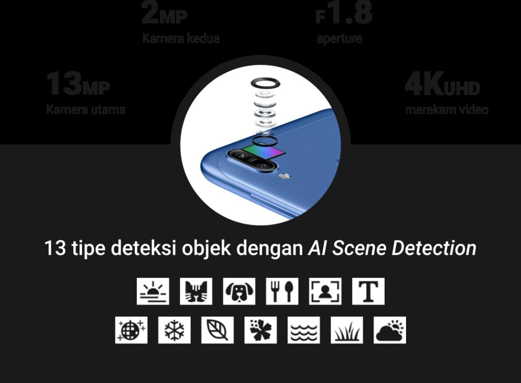 ASUS Zenfone Max M2: Smartphone Gaming Ekonomis Dengan Performa Premium 46