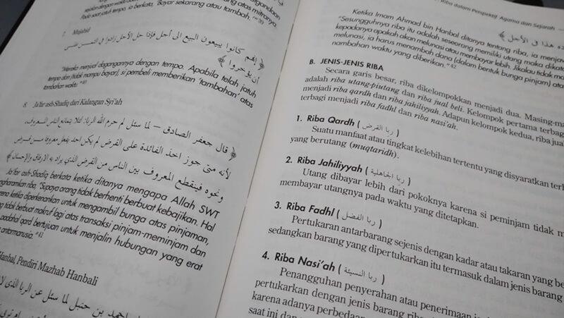 #AyoHijrah Bersama Bank Muamalat, Saatnya Milenial Bangun Ekonomi Syariah Indonesia 17