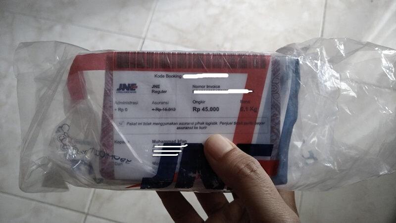 Pengalaman Beli Emas Batangan Di Tokopedia, Dapat CASHBACK Rp 500,000 5