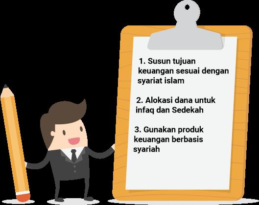 #AyoHijrah Bersama Bank Muamalat, Saatnya Milenial Bangun Ekonomi Syariah Indonesia 13