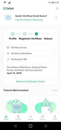 Bibit: Cara Mendaftar, Beli Reksa Dana Online dan 6 Kelebihannya 16