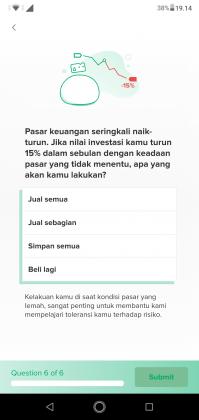 Bibit: Cara Mendaftar, Beli Reksa Dana Online dan 6 Kelebihannya 8