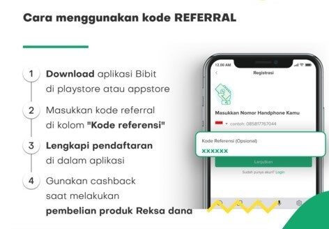 Bibit: Cara Mendaftar, Beli Reksa Dana Online dan 6 Kelebihannya 1