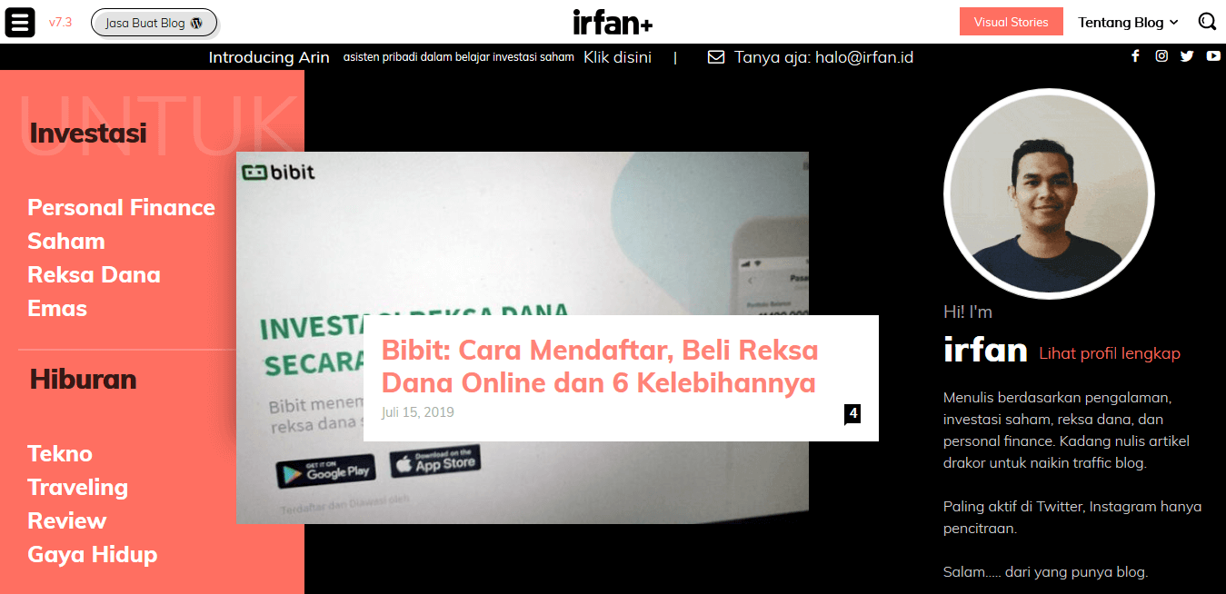 Changelog | irfan™ 15