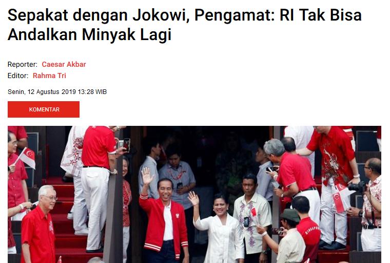 """Lebih Dekat Dengan """"Si Sawit"""", Tumbuhan Dengan 1001 Manfaat Untuk Aku, Kamu dan Seluruh Rakyat Indonesia 7"""