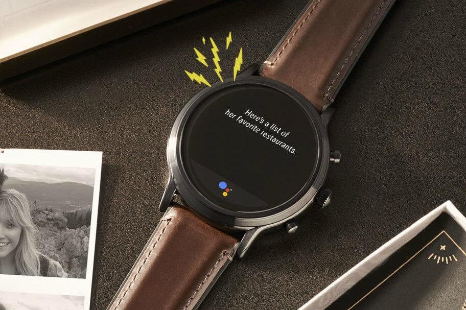 Fossil Gen 5 Smartwatch, Saat Fashion dan Teknologi Bersatu Untuk Produktivitas 33
