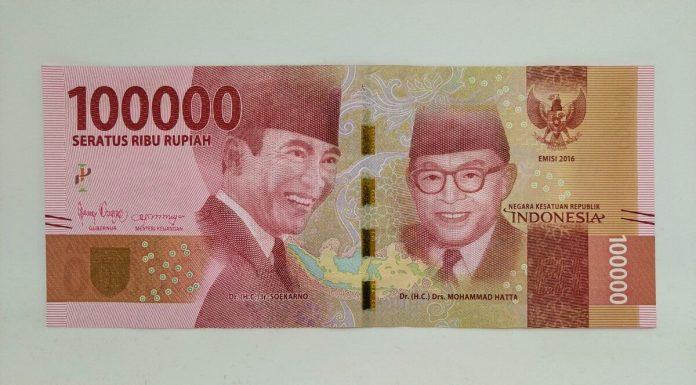 100 ribu