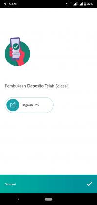Cara berlangganan deposito Bank Permata