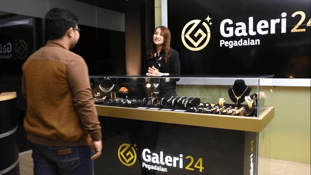 Pengalaman Beli Logam Mulia Galeri 24, Investasi Emas Sesuai Gayamu (UPDATE: 22/4/2020) 25