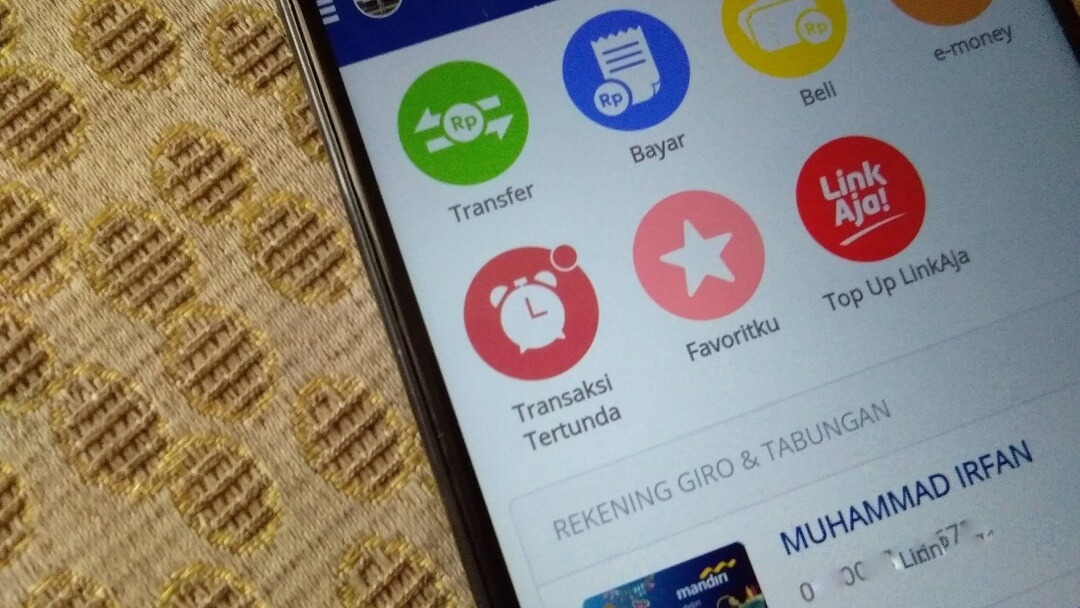 Pengalaman Deposito Bank Mandiri via Aplikasi Mandiri Online (UPDATE: 18/5/2020) 7