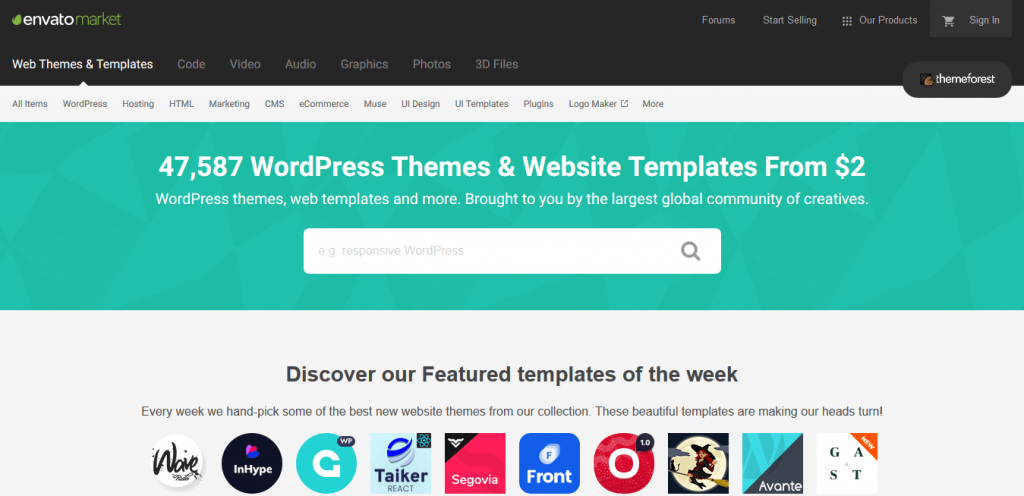 STEP BY STEP: Cara Beli Tema di Themeforest dan Install ke Blog WordPress 27