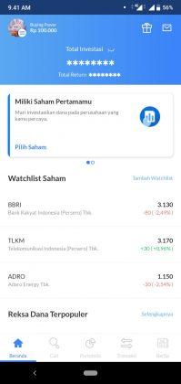 REVIEW: Mudahnya Investasi Saham di Aplikasi Ajaib, Pemula Masuk! 38